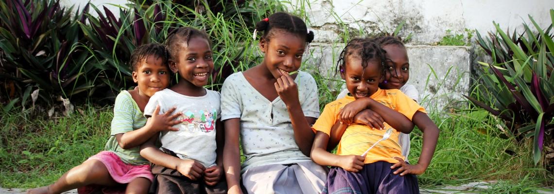 Mountain Faith Mission Children's Home